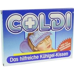 COLDI Kühlgelkissen 10x16 1 St