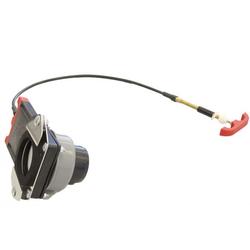 Abwasseranschluss Cassette C 400 402