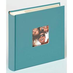Walther Einsteck-Fotoalbum Memo-Einsteckalbum Fun (1-St)
