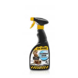 CSI Urine Hond & Puppy Vlekken & Geur Verwijderaar  2 x 500 ml