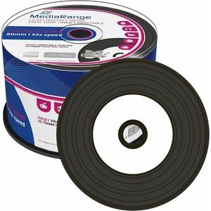 CD-R (50x)