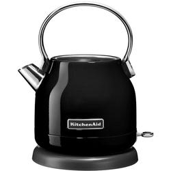KitchenAid Wasserkocher 5KEK1222EOB, 1,25 l, 2200 W