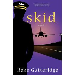 Skid als Taschenbuch von Gutteridge