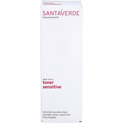 ALOE VERA TONER sensitive Spray 100 ml