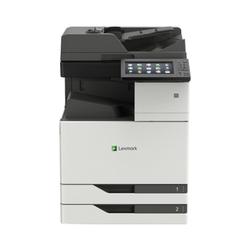 Lexmark CX921de - Farblaser-Multifunktionsdrucker 4in1