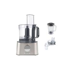 Kenwood Multifunktions-Küchenmaschine FDM304SS MultiPro Compact, 800 W, 1.2 l Schüssel