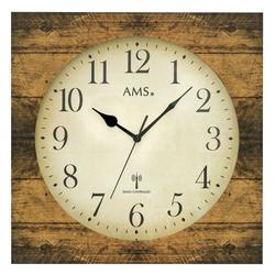 AMS -Holz braun 34cm- 5550