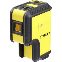 Stanley by Black & Decker Punktlaser Reichweite (max.): 35m