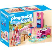 Playmobil City Life Fröhliches Kinderzimmer (9270)