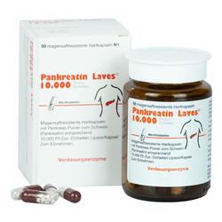 PANKREATIN LAVES 10.000 PH