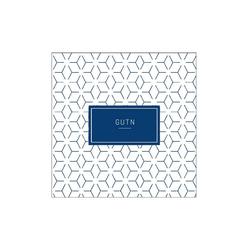 """Räder Design Papierserviette COCKTAIL SERVIETTE """"GUTN"""""""