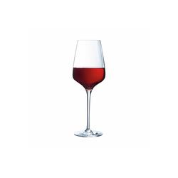 Chef & Sommelier Rotweinglas Sublym, Krysta Kristallglas, Weinkelch Weinglas 450ml Krysta Kristallglas transparent 6 Stück Ø 8.7 cm x 25 cm