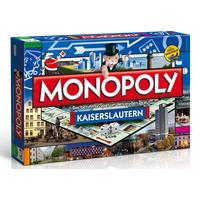 Winning Moves Monopoly Kaiserslautern 44253