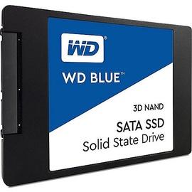 """Western Digital Blue 500 GB 2,5"""" WDS500G2B0A"""