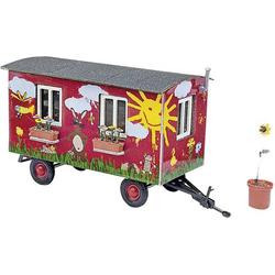 Busch 59933 H0 Anhänger Gartenwagen
