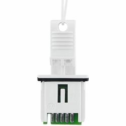 BUDERUS Flüssiggas-Umbauset 3P (Propan) für GB172 (Variante wählen: GB172-20)