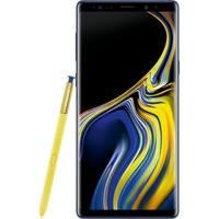 Galaxy Note 9 128GB Ocean Blue