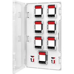 Gamebox Doppelpack Aufbewahrungsbox für Spiele Nintendo Switch