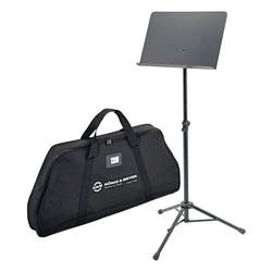 K&M 11960 Orchesterpult Set inkl. Tasche