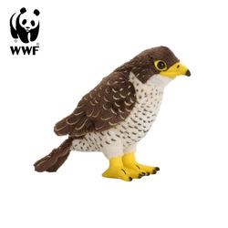 WWF Plüschfigur Plüschtier Falke (15cm)