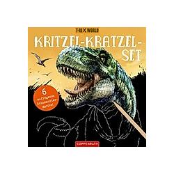 Kritzel-Kratzel-Set