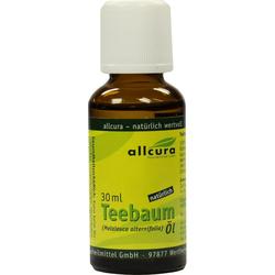 Teebaum ÖL kbA