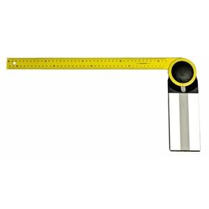 MEGA Adjustable protractor 500mm - 21085