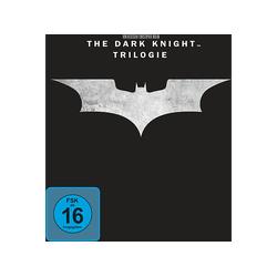 The Dark Knight Trilogie DVD