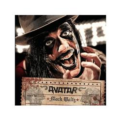 Avatar - Black Waltz (CD)