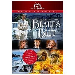 Blaues Blut - DVD  Filme