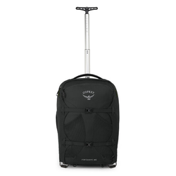 Osprey Farpoint Wheels 36 2-Rollen Rucksacktrolley 55 cm black