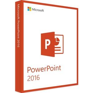 Microsoft PowerPoint 2016 | für Windows