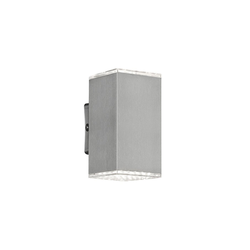 Reality Leuchten LED Wandleuchte LED-Wandleuchte-RL132, Stromsparend