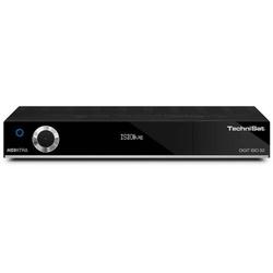 DIGIT ISIO S2 HDTV-DigitalSat-Receiver mit TwinTuner