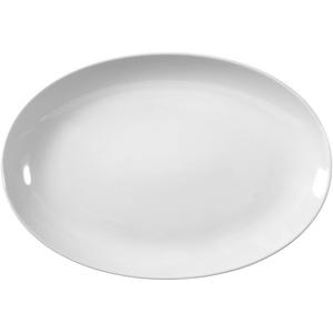 Seltmann Weiden 001.216242 Rondo Platte / Servierplatte - oval 38 cm