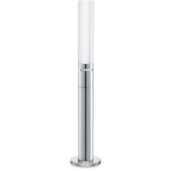 steinel Außen-Stehlampe GL 60 LED, Opal Glas