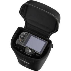 Olympus CSCH-119 Kameratasche schwarz Kameratasche Schwarz