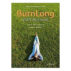 BurnLong statt Burnout - Buch