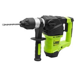Zipper ZI-BHA1500D SDS-Plus-Bohrhammer inkl. Zubehör und Koffer