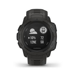 Garmin Instinct - Outdoor-Smartwatch Graphite