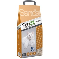 Sanicat Clumping 10 l