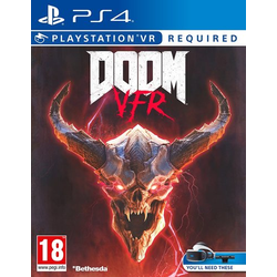 Doom VFR (VR) - PS4 [EU Version]