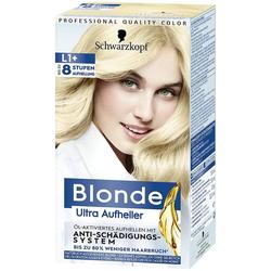Blonde Aufheller Haare Haarfarbe 143ml