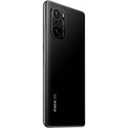 "Xiaomi POCO F3 - Smartphone - Dual-SIM - 5G NR - 128 GB - 6.67"" - 2400 x 1080 Pixel - A, Smartphone"