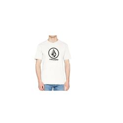 Volcom T-Shirt Volcom T-Shirt Crisp weiß L