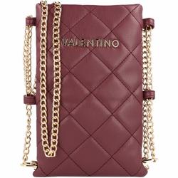 Valentino Bags Ocarina Smartphone Pokrowiec  13 cm vino