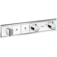 HANSGROHE RainSelect Thermostatregler (15355400)