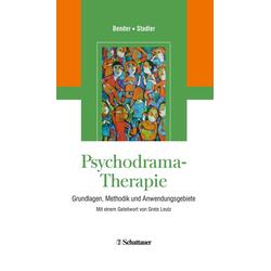 Psychodrama-Therapie: Buch von Wolfram Bender/ Christian Stadler