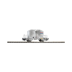 PIKO Modelleisenbahn-Set H0 Zementsilowagen