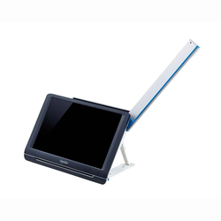 Optelec Compact 10 HD Speech mobile Leselupe mit Vorlesefunktion